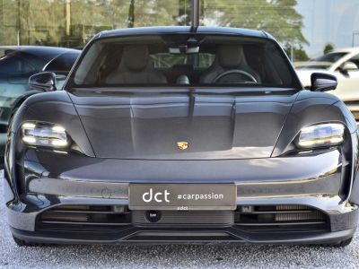 Porsche Taycan PerfmBat SportSound Airsus 18Way BOSE 22kW - <small></small> 105.900 € <small>TTC</small> - #2