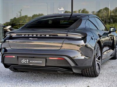 Porsche Taycan PerfmBat SportSound Airsus 18Way BOSE 22kW - <small></small> 105.900 € <small>TTC</small> - #4