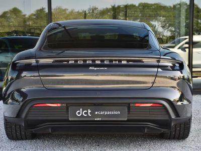 Porsche Taycan PerfmBat SportSound Airsus 18Way BOSE 22kW - <small></small> 105.900 € <small>TTC</small> - #5