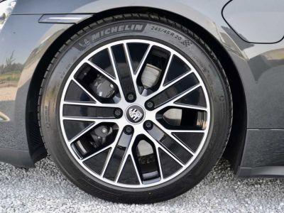 Porsche Taycan PerfmBat SportSound Airsus 18Way BOSE 22kW - <small></small> 105.900 € <small>TTC</small> - #7