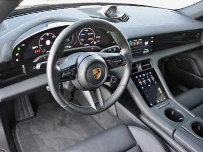 Porsche Taycan PerfmBat SportSound Airsus 18Way BOSE 22kW - <small></small> 105.900 € <small>TTC</small> - #8