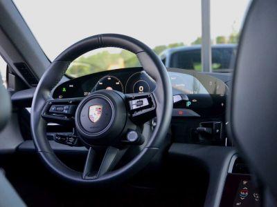 Porsche Taycan PerfmBat SportSound Airsus 18Way BOSE 22kW - <small></small> 105.900 € <small>TTC</small> - #11