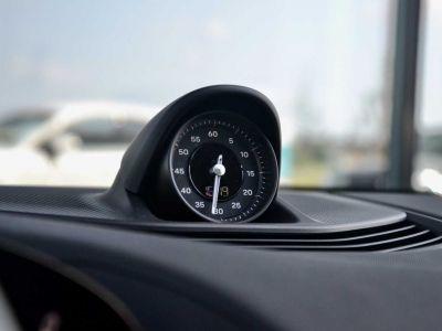 Porsche Taycan PerfmBat SportSound Airsus 18Way BOSE 22kW - <small></small> 105.900 € <small>TTC</small> - #18