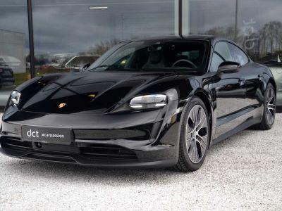 Porsche Taycan Perform Bat 93kWh Airsus Pano BOSE 22kWCharg 14Way - <small></small> 107.900 € <small>TTC</small> - #1