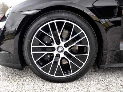 Porsche Taycan Perform Bat 93kWh Airsus Pano BOSE 22kWCharg 14Way - <small></small> 107.900 € <small>TTC</small> - #3
