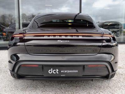 Porsche Taycan Perform Bat 93kWh Airsus Pano BOSE 22kWCharg 14Way - <small></small> 107.900 € <small>TTC</small> - #5