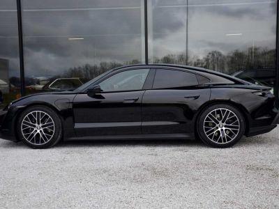 Porsche Taycan Perform Bat 93kWh Airsus Pano BOSE 22kWCharg 14Way - <small></small> 107.900 € <small>TTC</small> - #7