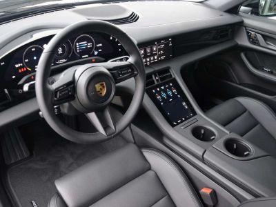 Porsche Taycan Perform Bat 93kWh Airsus Pano BOSE 22kWCharg 14Way - <small></small> 107.900 € <small>TTC</small> - #8