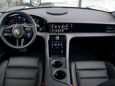 Porsche Taycan Perform Bat 93kWh Airsus Pano BOSE 22kWCharg 14Way - <small></small> 107.900 € <small>TTC</small> - #12