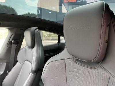 Porsche Taycan TAYCAN TURBO - <small></small> 168.990 € <small>TTC</small>
