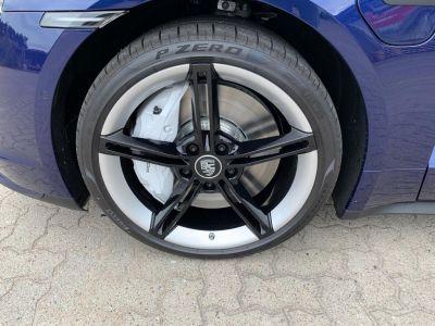 Porsche Taycan TAYCAN TURBO - <small></small> 167.900 € <small></small> - #4