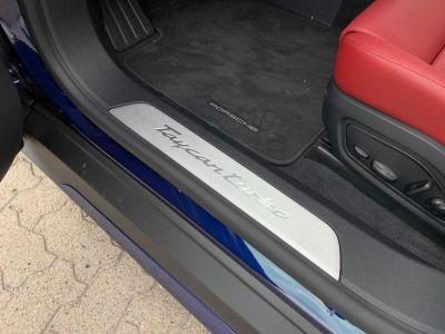 Porsche Taycan TAYCAN TURBO - <small></small> 167.900 € <small></small> - #8