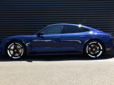 Porsche Taycan Turbo - <small></small> 177.938 € <small>TTC</small>