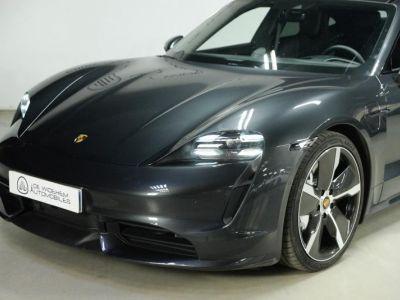 Porsche Taycan TURBO 680 CH - <small></small> 164.900 € <small>TTC</small> - #16