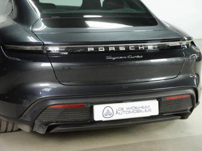 Porsche Taycan TURBO 680 CH - <small></small> 164.900 € <small>TTC</small> - #17
