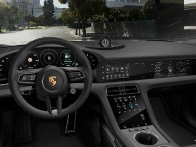 Porsche Taycan TURBO S - <small></small> 173.900 € <small>TTC</small> - #5