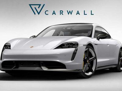 Porsche Taycan Turbo S - <small></small> 214.100 € <small>TTC</small> - #1