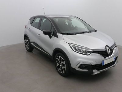 Renault Captur 1.2 TCe 120 INTENS EDC - <small></small> 13.990 € <small>TTC</small> - #1