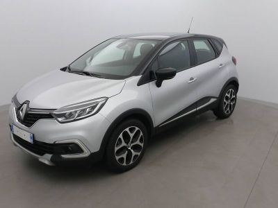 Renault Captur 1.2 TCe 120 INTENS EDC - <small></small> 13.990 € <small>TTC</small> - #2
