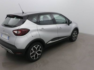 Renault Captur 1.2 TCe 120 INTENS EDC - <small></small> 13.990 € <small>TTC</small> - #4