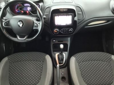 Renault Captur 1.2 TCe 120 INTENS EDC - <small></small> 13.990 € <small>TTC</small> - #5