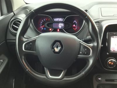 Renault Captur 1.2 TCe 120 INTENS EDC - <small></small> 13.990 € <small>TTC</small> - #12
