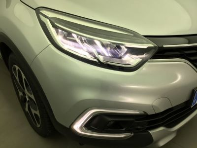 Renault Captur 1.2 TCe 120 INTENS EDC - <small></small> 13.990 € <small>TTC</small> - #15
