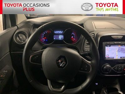 Renault CAPTUR 1.2 TCe 120ch energy Intens EDC - <small></small> 16.590 € <small>TTC</small>