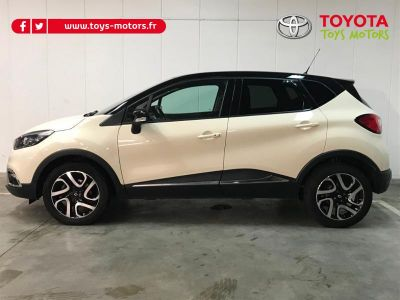 Renault CAPTUR 1.2 TCe 120ch Stop&Start energy Intens EDC Euro6 2016 - <small></small> 13.990 € <small>TTC</small>