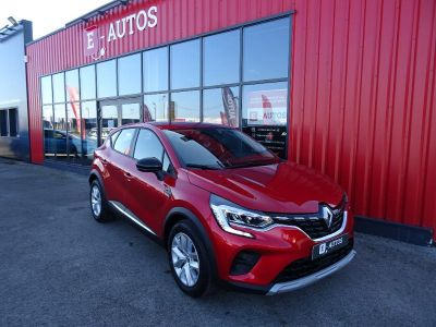 Renault Captur 1.5 Blue dCi 115ch Business EDC - <small></small> 22.950 € <small>TTC</small> - #1