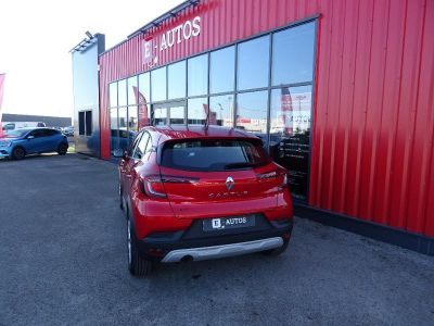 Renault Captur 1.5 Blue dCi 115ch Business EDC - <small></small> 22.950 € <small>TTC</small> - #3