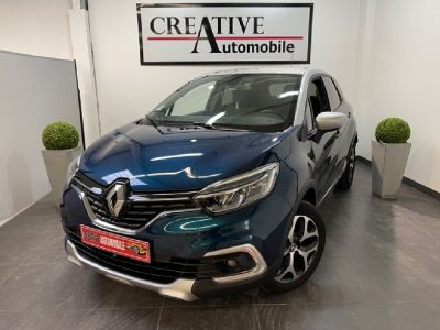 Renault Captur 1.5 dCi 110 CV Energy Intens - <small></small> 15.990 € <small>TTC</small> - #1