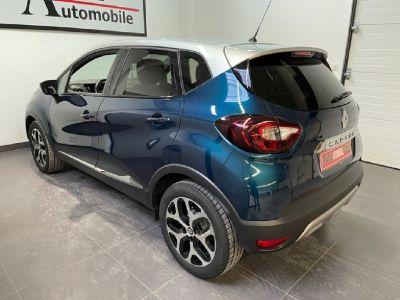 Renault Captur 1.5 dCi 110 CV Energy Intens - <small></small> 15.990 € <small>TTC</small> - #7