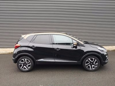 Renault CAPTUR 1.5 DCI 90 HYPNOTIC ttes options - <small></small> 11.990 € <small>TTC</small>