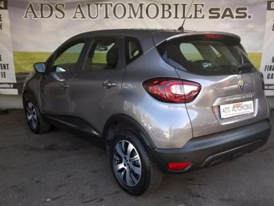 Renault CAPTUR BUSINESS DCI 90 E6C Business - <small></small> 14.999 € <small>TTC</small>