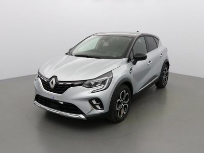 Renault Captur E-Tech Plug-in 160 FIRST EDITION - <small></small> 30.300 € <small>TTC</small> - #1