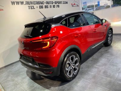 Renault Captur TCE 130 INTENS - <small></small> 21.450 € <small>TTC</small> - #3