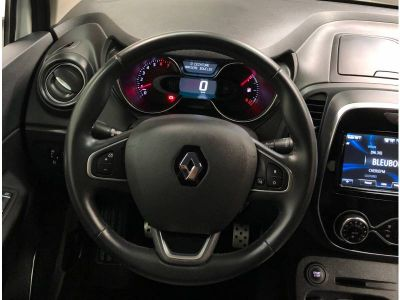 Renault Captur TCe 90 Energy Intens - <small></small> 13.506 € <small>TTC</small>