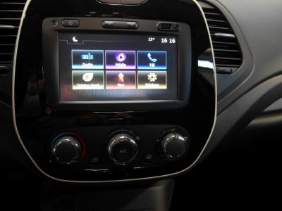 Renault CAPTUR TCE 90 TCE 90 CV - <small></small> 14.200 € <small>TTC</small>