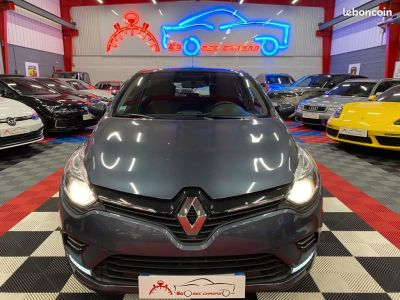 Renault Clio 0.9 TCe 75 - <small></small> 12.490 € <small>TTC</small> - #1