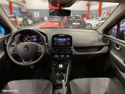 Renault Clio 0.9 TCe 75 - <small></small> 12.490 € <small>TTC</small> - #4