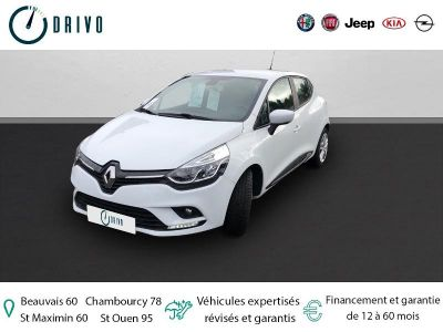 Renault Clio 0.9 TCe 90ch energy Business 5p Euro6c - <small></small> 12.680 € <small>TTC</small>