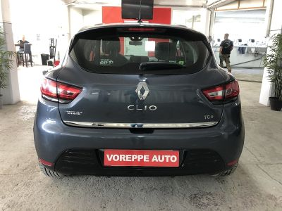 Renault Clio 0.9 TCE 90CH ENERGY EDITION ONE 5P - <small></small> 11.499 € <small>TTC</small> - #5