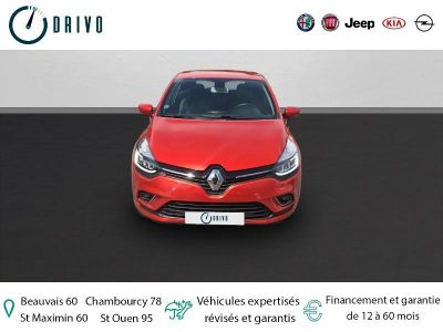 Renault Clio 0.9 TCe 90ch energy Intens 5p Euro6c - <small></small> 12.480 € <small>TTC</small>