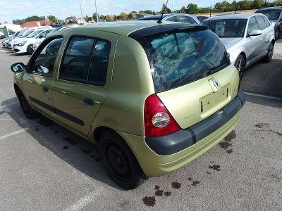 Renault Clio 1.2 60CH  5P - <small></small> 2.990 € <small>TTC</small>
