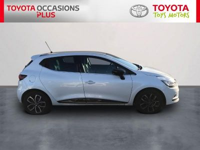 Renault Clio 1.2 TCe 120ch energy Intens EDC 5p - <small></small> 13.990 € <small>TTC</small>