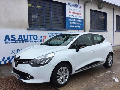 Renault Clio 1.5 DCI 75CH ENERGY BUSINESS 5P - <small></small> 8.990 € <small>TTC</small> - #1