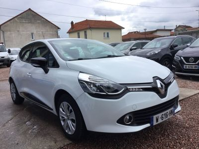 Renault Clio 1.5 DCI 75CH ENERGY BUSINESS 5P - <small></small> 8.990 € <small>TTC</small> - #2