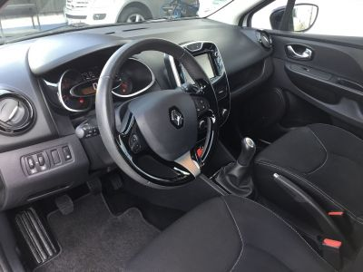 Renault Clio 1.5 DCI 75CH ENERGY BUSINESS 5P - <small></small> 8.990 € <small>TTC</small> - #9