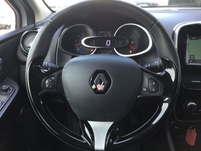 Renault Clio 1.5 DCI 75CH ENERGY BUSINESS 5P - <small></small> 8.990 € <small>TTC</small> - #13